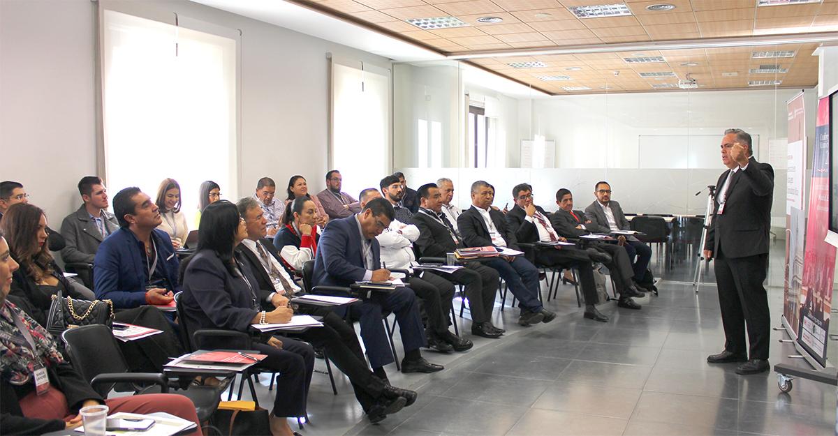 Conferencista Marketing Político Galo Limón Cumbre Madrid